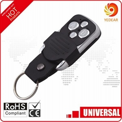 Yedear Hot Products 433MHZ Wireless Universal Remote Control YD017
