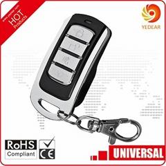 Yedear Industrial 433MHZ Wireless Universal Remote Control YD019