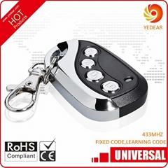 Yedear Industrial 433MHZ Wireless Universal Remote Control YD021