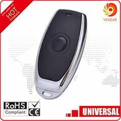 Yedear Industrial Garage Door Wireless Remote Control YD026