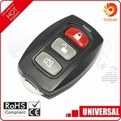 Yedear Industrial Garage Door Barrier RF Wireless Remote Control YD088