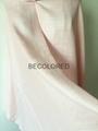 Fashion acrylic viscose yarn dyed twill weave plain scarf shawl MEET EU STARDARD 5