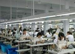 guangzhou kaama clothing factory