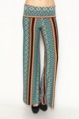lady fashion clothing pants factory