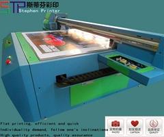 uv flat printer