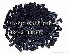 工业污水处理专用活性炭
