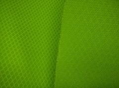 air mesh fabric, spacer mesh