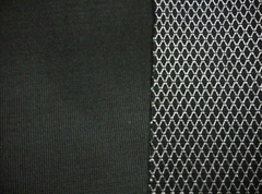 High quality air mesh fabric, spacer mesh