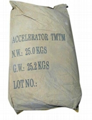 Rubber Accelerator TMTM