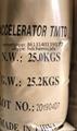 rubber accelerator TMTD
