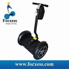 Segway Scooter City Road Two Wheel Self-Balancing Electric Chariot Scooter F1