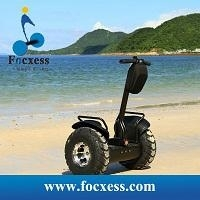 Segway Off-Road Self-Balancing Electric scooter for Personal transporter F2