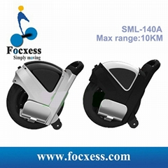 Focxess SML-140A Self-Balancing Electric Unicycle with handlebar