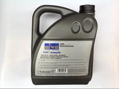 德国SRS润滑油 ViVA 1 Ecosynth  极力威  0W-40