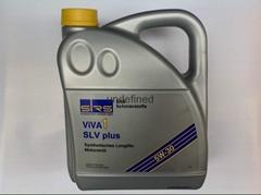 德國SRS潤滑油Viva 1 SLV Plus超力威 C3 5W-30