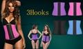 2016 wholesale slim latex waist trainers and latex corset latex waist cincher 1