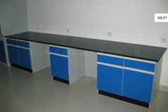 板木边实验台