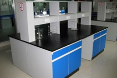 板木中央实验台