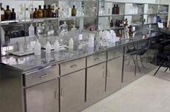 不鏽鋼中央實驗台