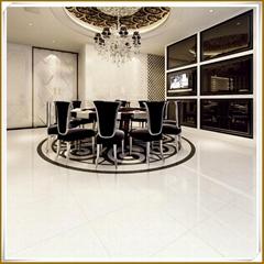Ceramics porcelain floor tiles guangzhou with marble flooring border designs