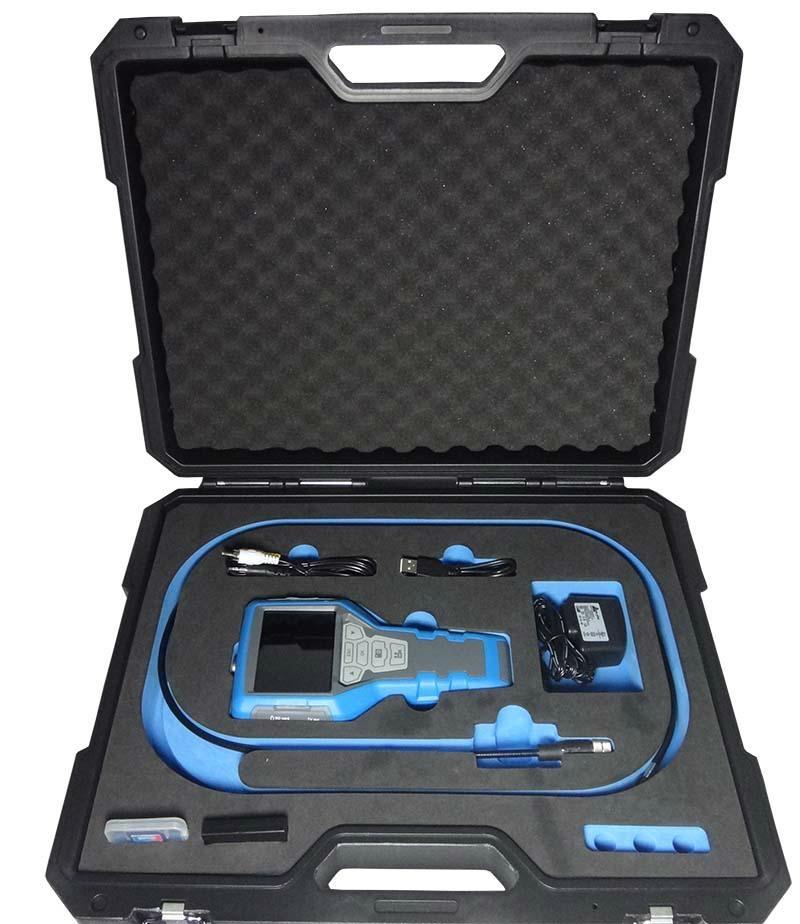 Monitor Type Inspection Borescope Endoscope  2