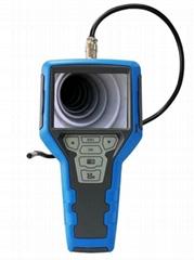 Monitor Type Inspection Borescope Endoscope