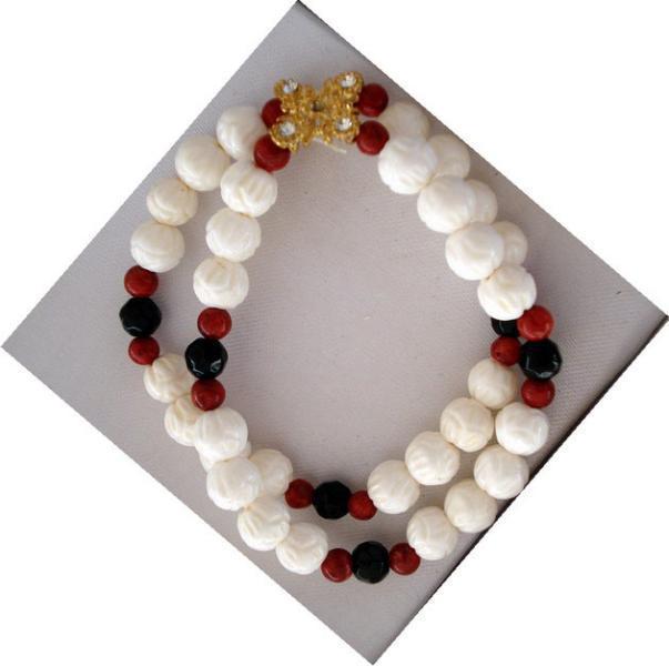 珊瑚手链 3
