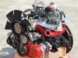 叉车用2.2升491GP天然气液化气汽油发动机