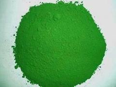 地坪綠顏料美朮綠017