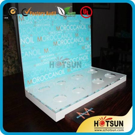acrylic custom display stand 4