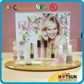 acrylic makeup display stand 3