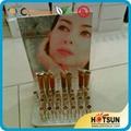 acrylic makeup display stand 4