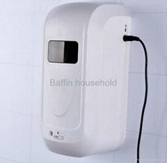 automatic sanitizer dispenser automatic disinfectant dispenser