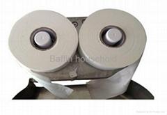 Manual Jumbo Roll Towel Dispenser stainless steel
