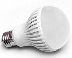 LED球泡燈-塑料