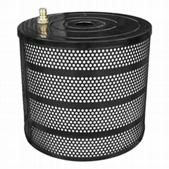 YT-36P-20   EDM Filter for MITSUBISHI Machines