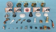 MITSUBISHI EDM Consumables & Spare Parts