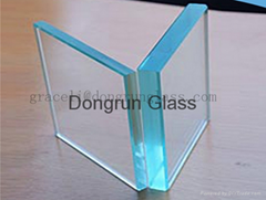 Tempered glass / Toughened glass with high quality and low price