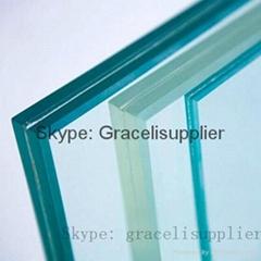 安全夾膠玻璃