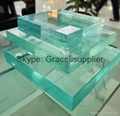 Laminated Glass / Building glass / Safety glass 5