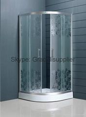 Shower  door / Bathromm Shower cabins /