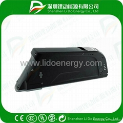 Free shipping 36V 14.5Ah Samsung electric bike battery