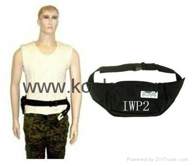 Waist Pack Ice Cooling System 3