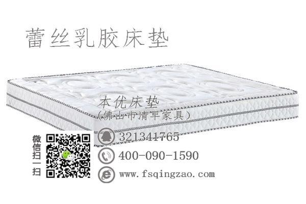 乳胶床垫 1