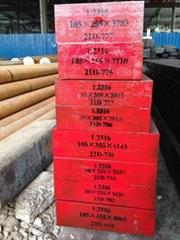 4140 steel flat bar