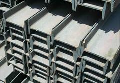 A36 H beam steel