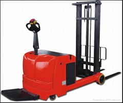 1.0~1.5t Counter Balance Electric Stacker (24V)
