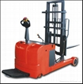 1.0~2.0t Forward Type Battery Forklift