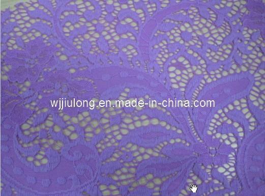 Lace Fabric (L-004) 1
