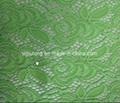 Lace Fabric (L-004) 2